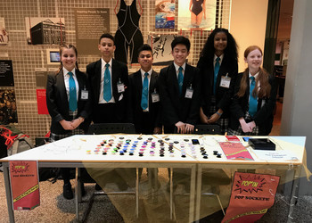 Year 9 Young Enterprise