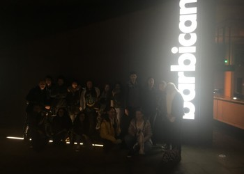 KS4 Music Trip to the Barbican