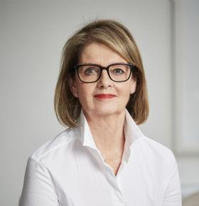 Teresa Tunnadine CBE Chief Executive Officer