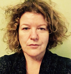 Sheila Fitzsimons